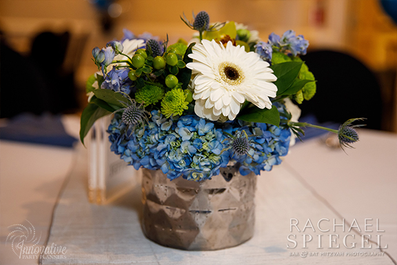 Flower Centerpiece_6_Luxury Cars_Berlin_Annapolis_by Innovative Party Planners.jpg