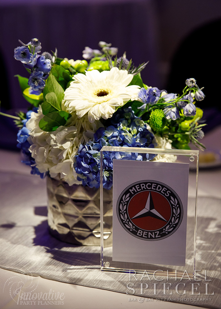 Flower Centerpieces and Table Name_1_Luxury Cars_Berlin_Annapolis_by Innovative Party Planners.jpg