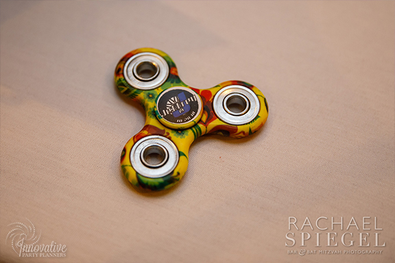Party Favor Fidget Spinner_Luxury Cars_Berlin_Annapolis_by Innovative Party Planners.jpg