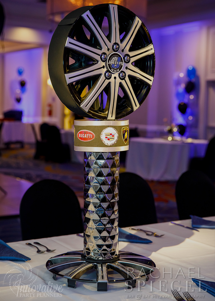 Teen Table Centerpiece_1_Luxury Cars_Berlin_Annapolis_by Innovative Party Planners.jpg