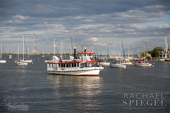 View from Cocktail Area_Luxury Cars_Berlin_Annapolis_by Innovative Party Planners.jpg