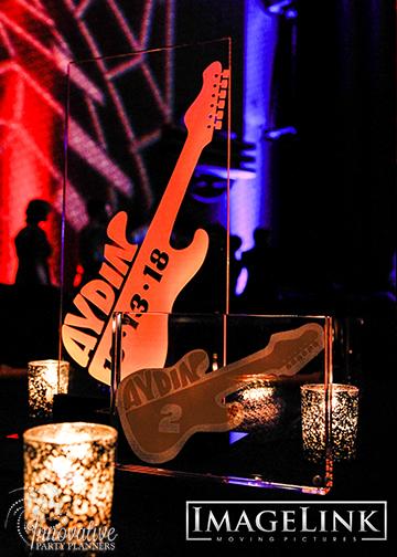 Aydins Bar Mitzvah_Music Theme_Innovative Party Planners_12_LED Short Guitar Centerpiece_Orange.jpg
