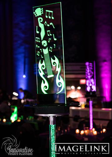 Aydins Bar Mitzvah_Music Theme_Innovative Party Planners_13_LED Tall Guitar Centerpiece_Green.jpg