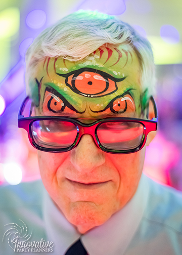 An Otherworldly Evening In The Stacks_Face Painting_1_by IPP.jpg