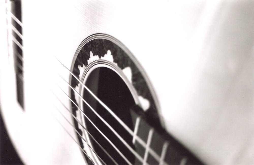 classical guitar lessons eastern suburbs