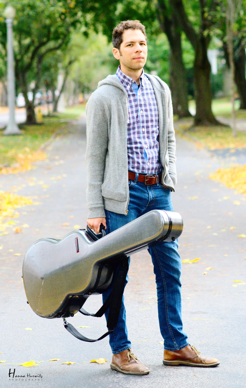 classical guitar lessons randwick eastern suburbs sydney