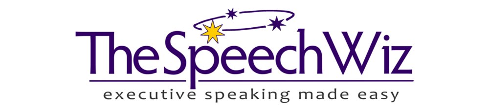 Speech Coaching  for High-level Executives, Business Owners, and Pro Speakers.  Learn More