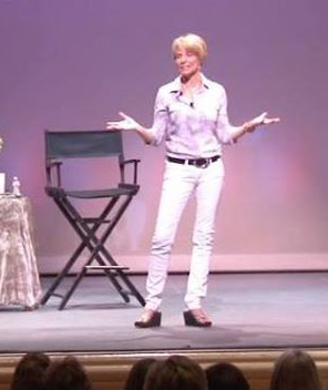 Lisa Jones - Millionaire Medium,author of
