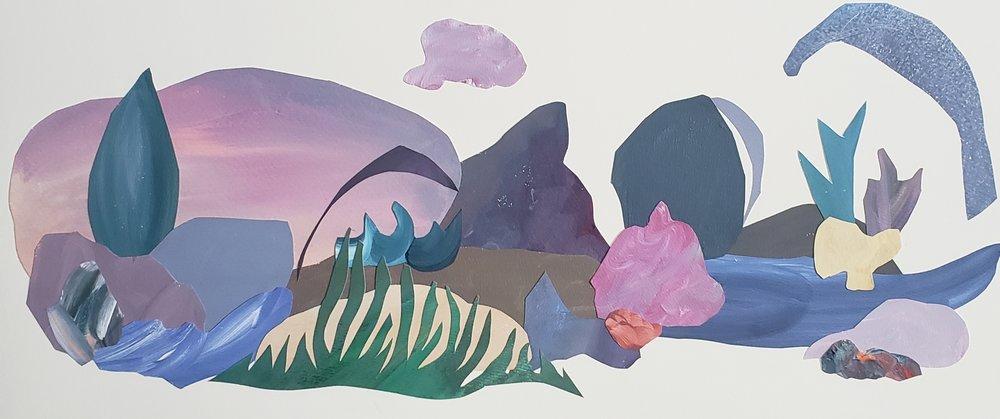 Mythic Grove, Reef 5