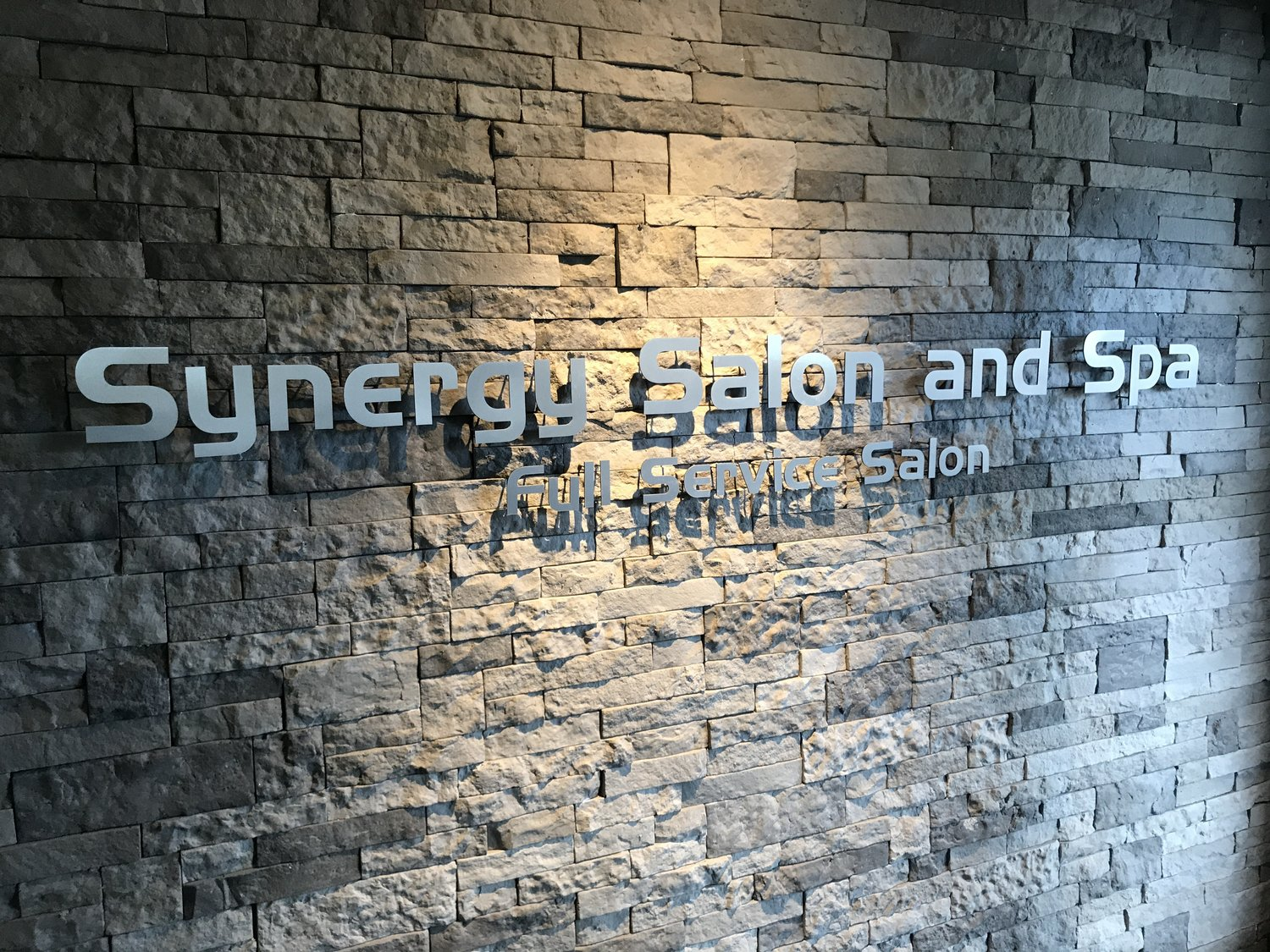 Synergy Salon and Spa of Orange
