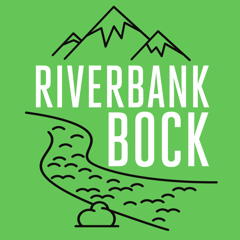 Deschutes Brewery Debuts Riverbank Bock at Upcoming Celebration - 5/17/2018 - Riverbank Bock (IBU: 40 | ABV 7.8%) is a cleaner lager, malt forward with balanced bitterness, light notes of toast with a slightly herbal finish.You can be among the first to try this brew at a celebration event at Bend Public House On Thursday, May 31st 2018 from 6 – 9 PM. Featuring eccentric jams from a Deschutes Brewery favorite, Bony Chanterelle. This brew & the tunes from this trio will no doubt make for no ordinary Thursday! Free admission & all ages are welcome.