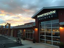 The Last Beer of the Year is Here - 12/4/2018 - It's here! The final beer of the year honoring the 50th Anniversary of the Wild and Scenic Rivers Act. Make sure to visit our friends at Immersion Brewing and order a pint of Day Use Pale Ale (ABV 5.5%, IBU 45. The full hop aroma and flavor of this pale ale is only slightly subdued by an addition of flaked oats. Light and hoppy to fulfill beer lovers' dream. Named to honor the Deschutes River and the 50th Anniversary of the Wild & Scenic Rivers Act. Thanks Immersion!