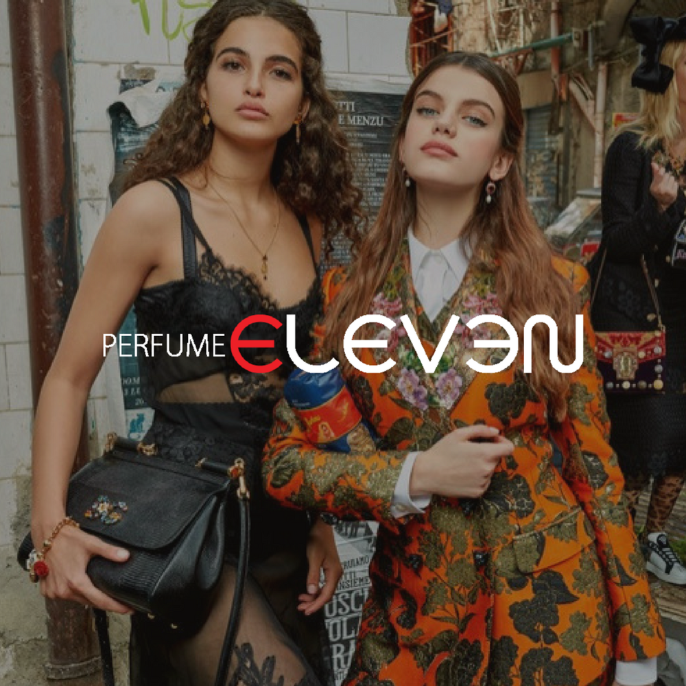 perfume eleven