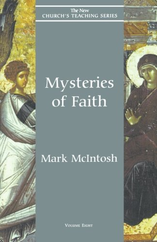 Mysteries of Faith   by Mark McIntosh.
