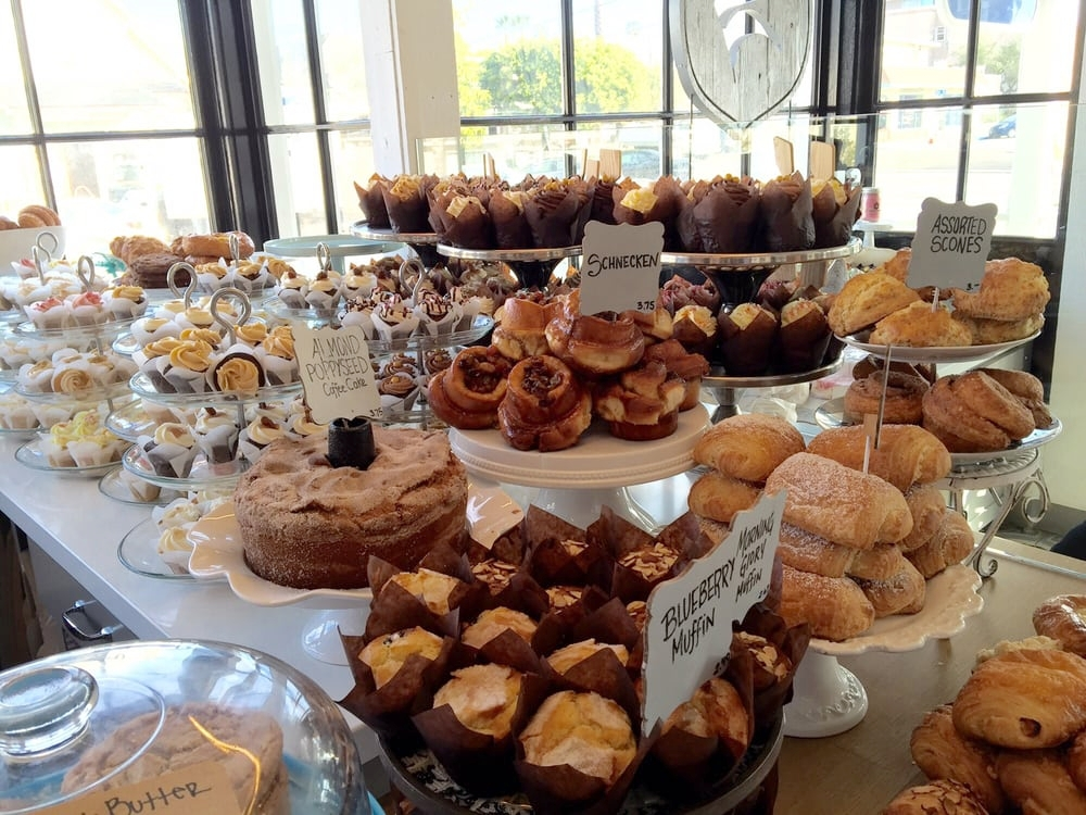 The place for baked goods in La Jolla