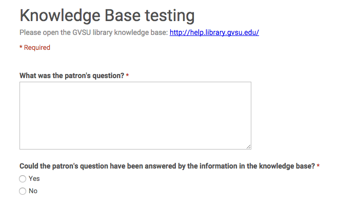 Screenshot of the Google Form you can access by clicking through the image