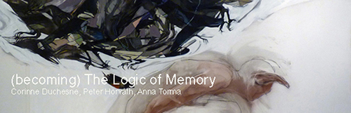 (becoming) The Logic of Memory