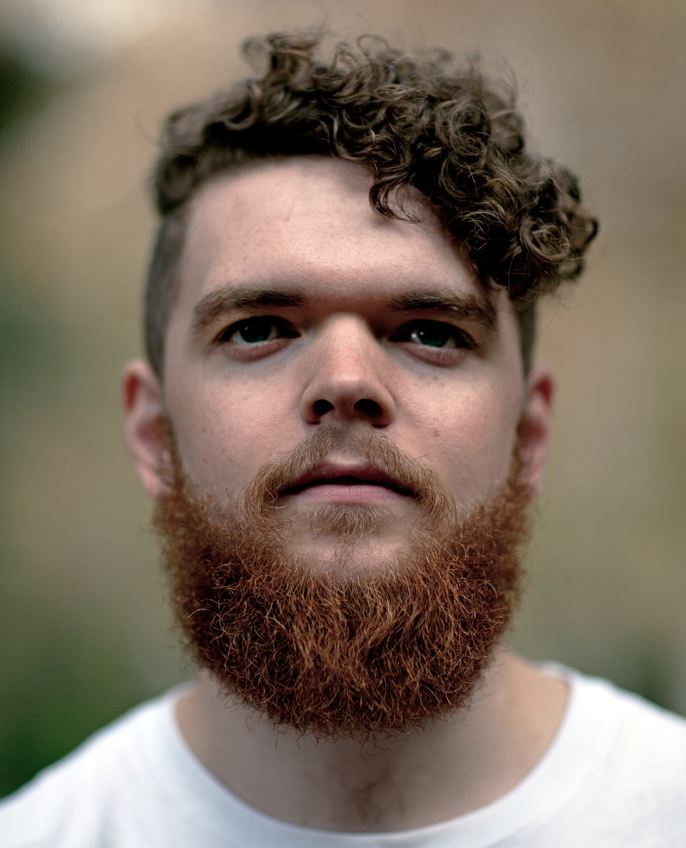 JACK GARRATT  press