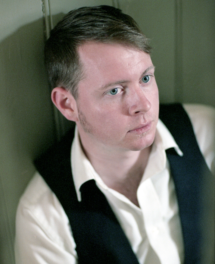 JOHN FULLBRIGHT  press