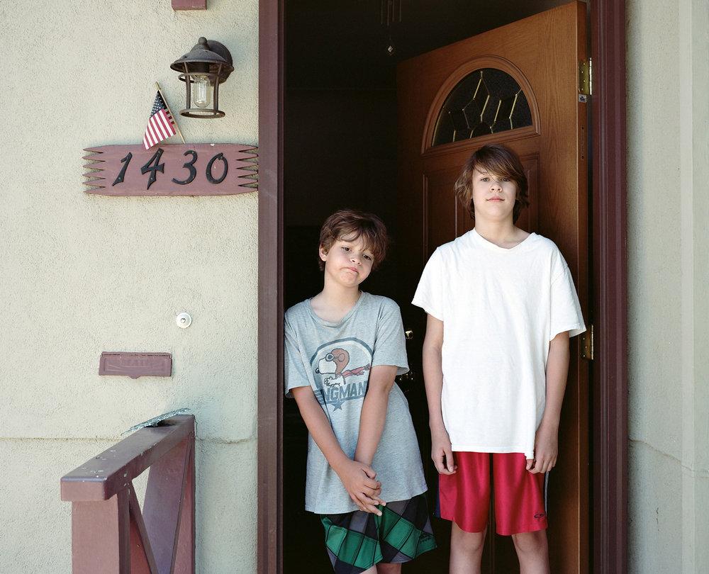 BURBANK BOYS  VICE Online