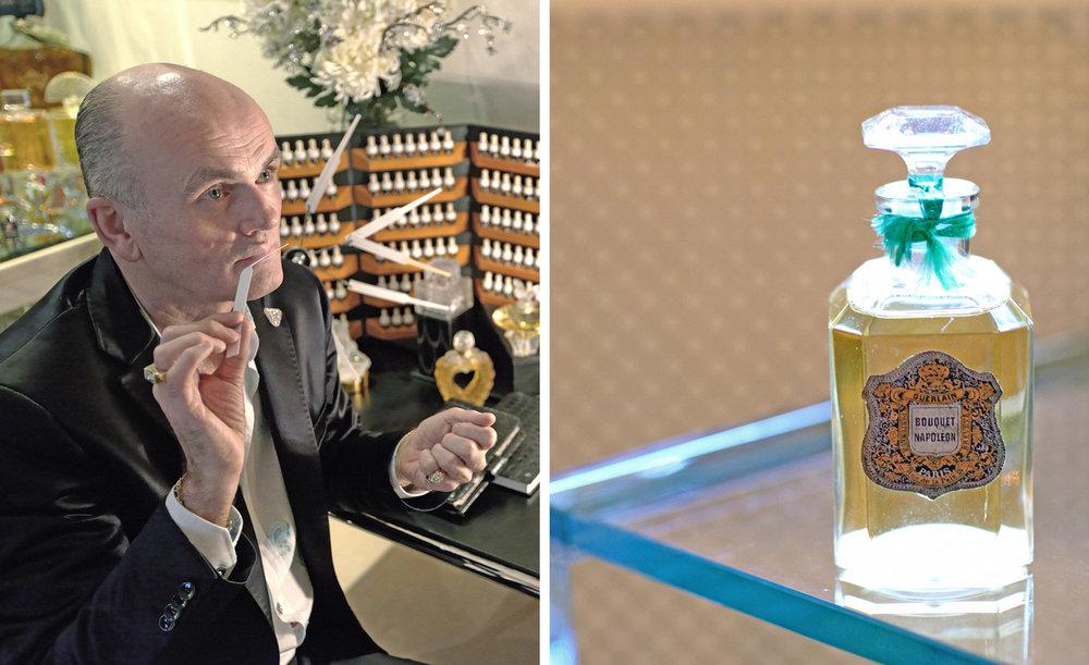 Roja Dove  Perfume