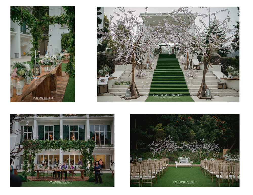 Projects mariska ekaputri portfolio decorating a wedding can be a thrilling experience to make a clients vision comes to life junglespirit Image collections