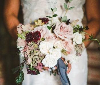 Florist Ally Leigh