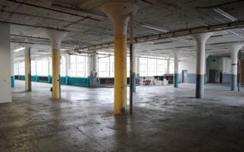 Screw Factory Artist Lofts