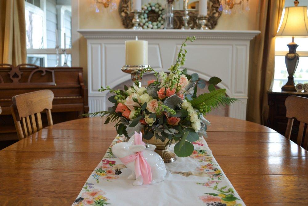 Flowers by Kathryn Church Designs