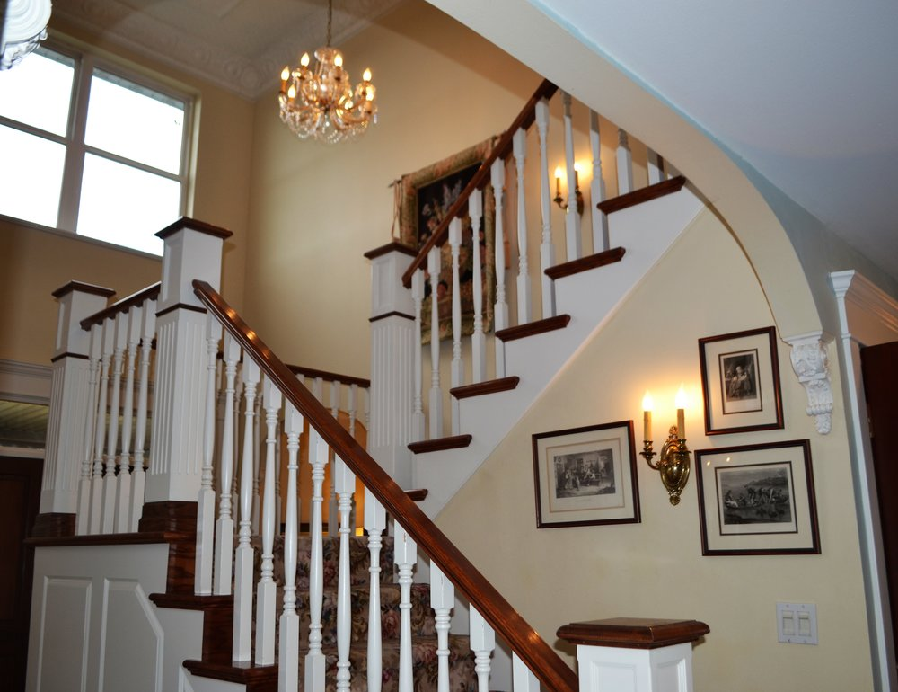 Glorious Staircase