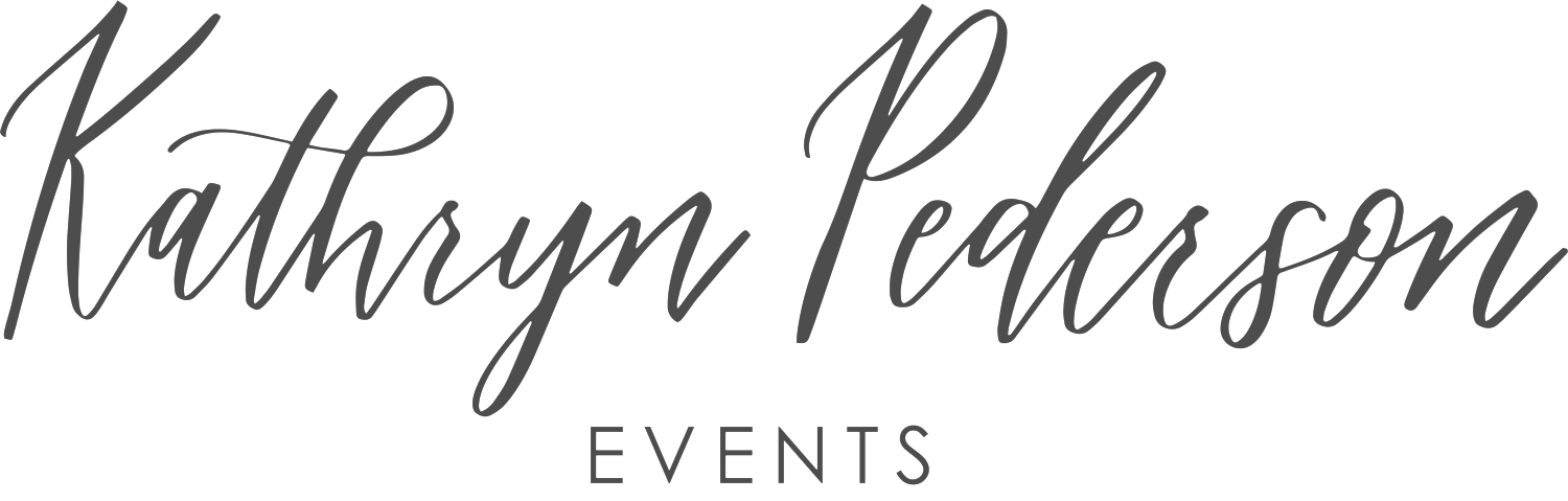 Kathryn Pederson Events