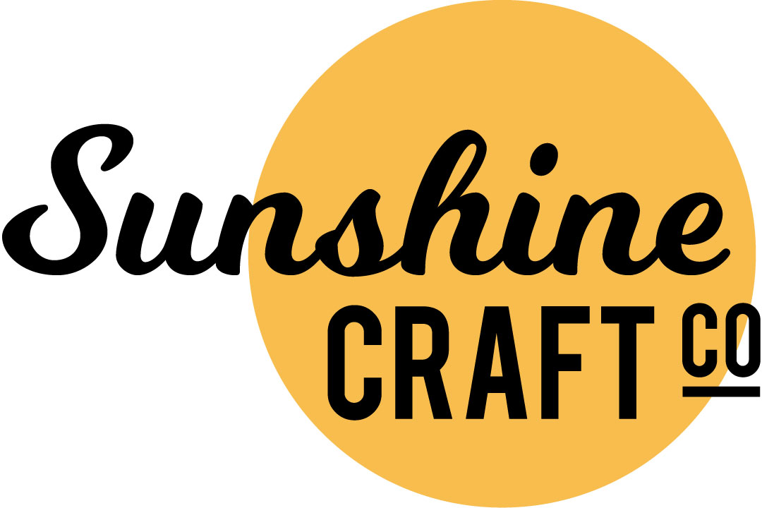Sunshine Craft Co - A Creative Crafting Studio in Phoenix
