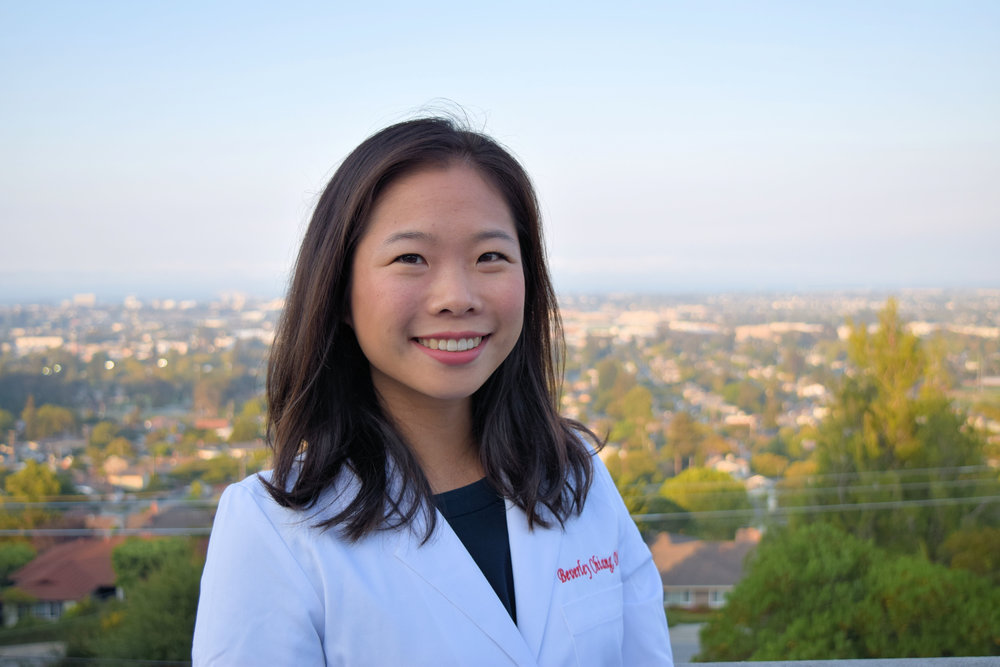 Dr. Beverly Chiang