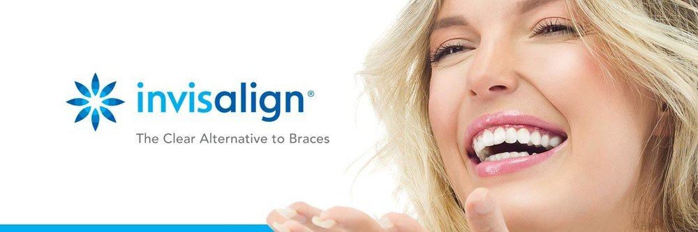 Invisalign Dentist - Pacifica, CA