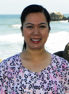 Jasmine Legaspi - RDA