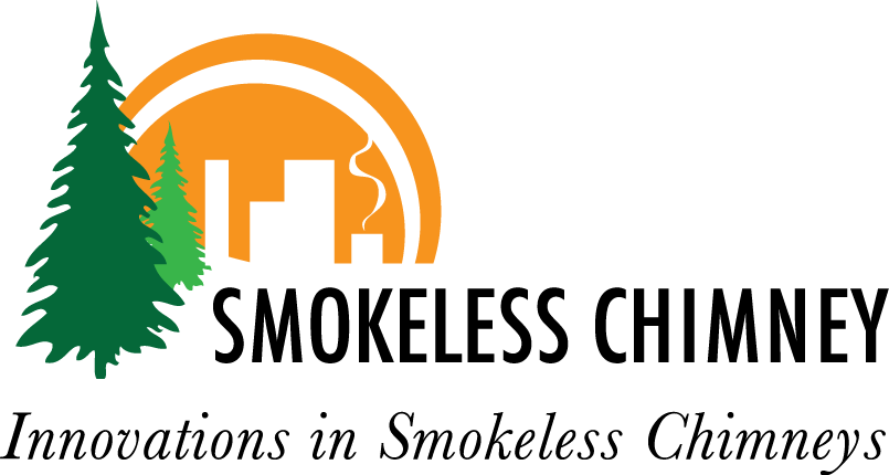 Smokeless Chimney