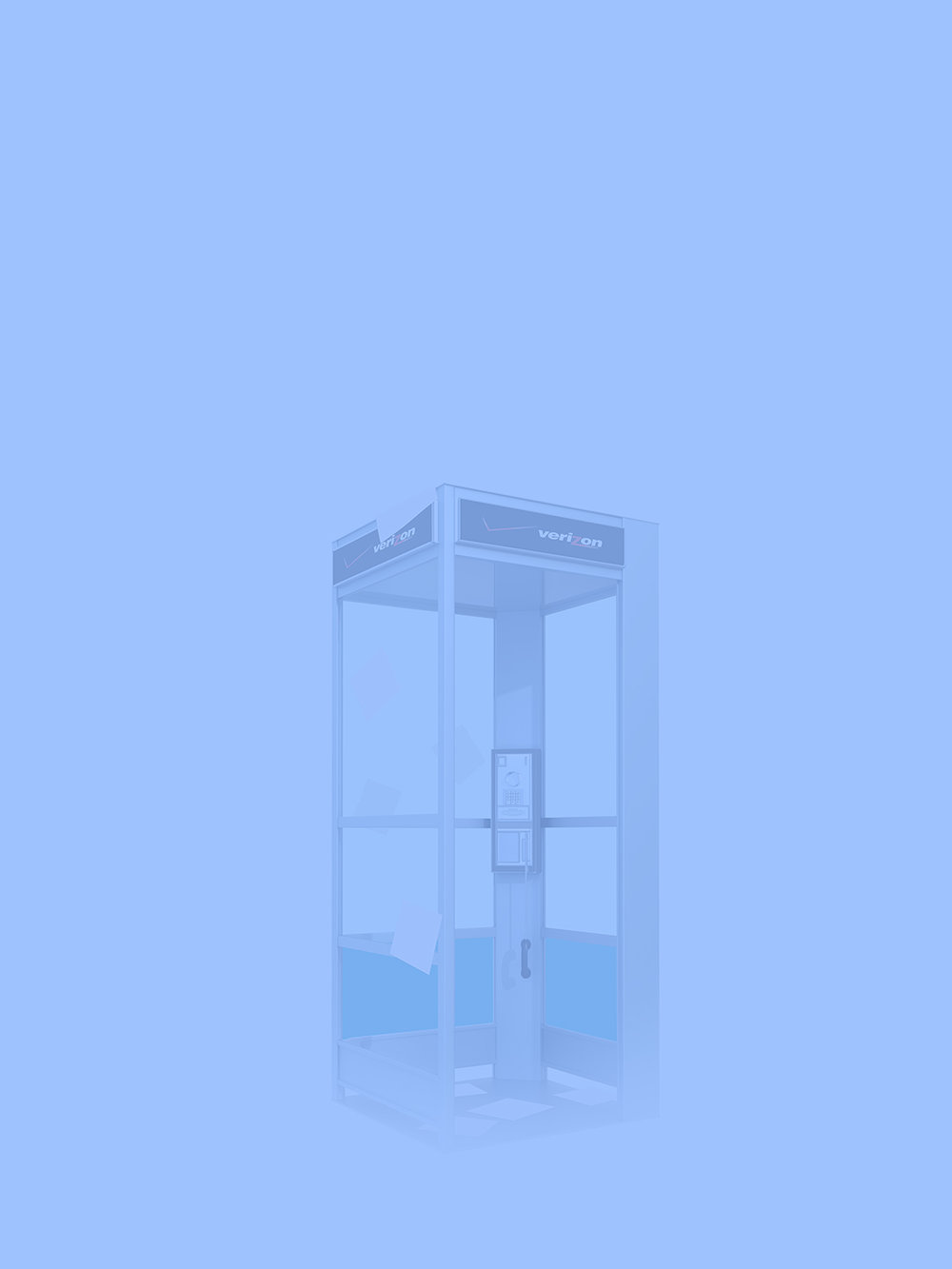 Phone Booth, 2012