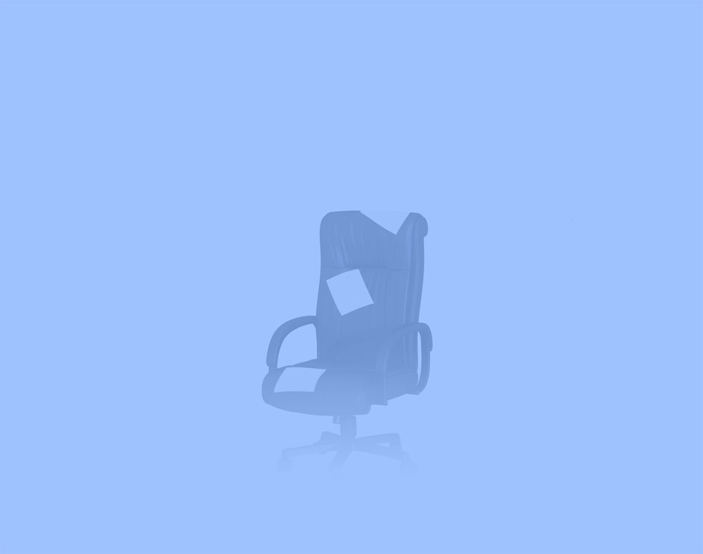 Office Chair, 2012