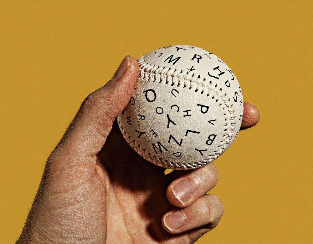 Eye Ball, 2014