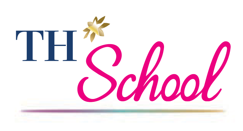 Image result for th school logo