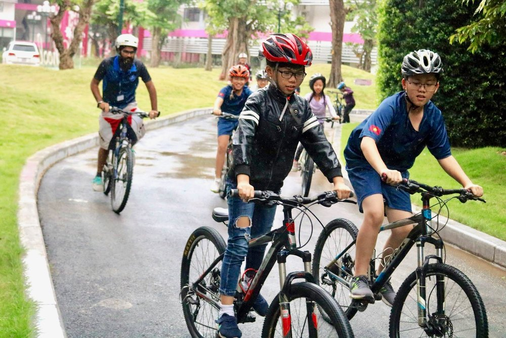 Cycling with Mr Prateek.jpg