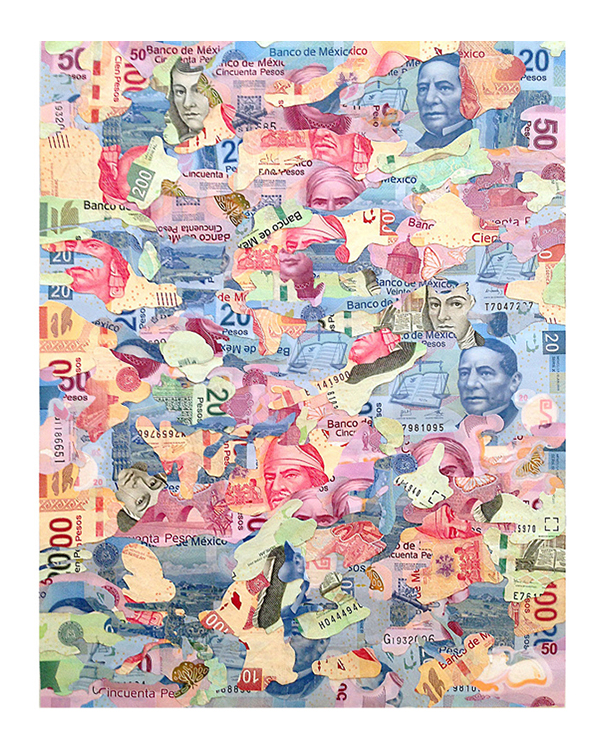 currency collage sajjad