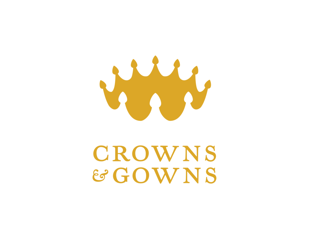 Details — CROWNS & GOWNS