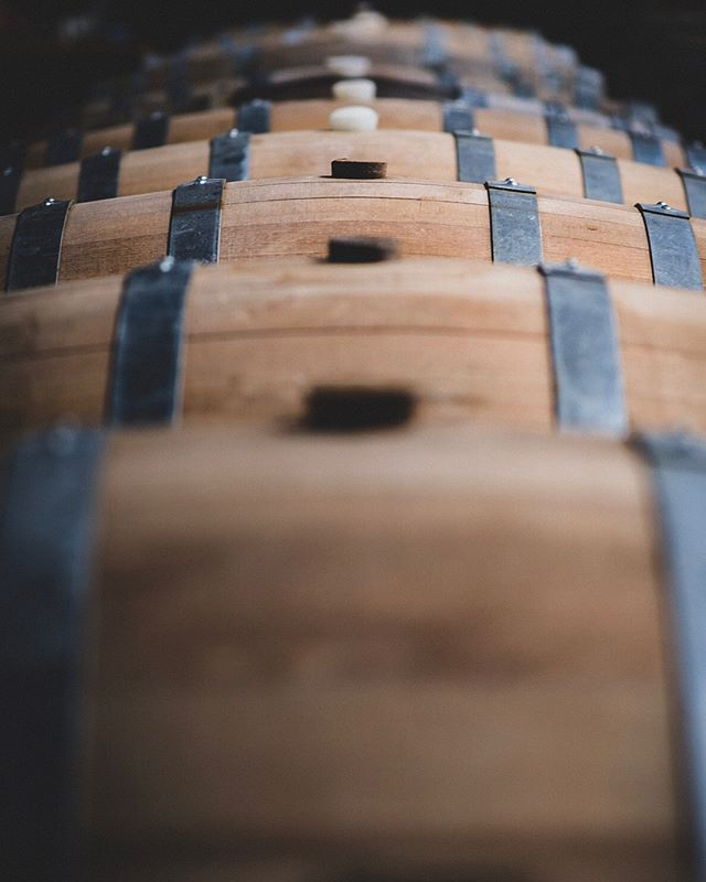 Tucked away just off the beaten path. Blink and you may miss it. -Brouwerïj Cursus Kĕmē- . . . . #beer #photos #beertography #photography #craftbeer #barrels #oak #cursuskeme #asheville #avl #avlbeer #foeder #puncheon #smallbatch adobe #Lightroom #Fuji #fujifilm #fujixt20 #fujifilmxt20 #mirrorless #mirrorlesscamera #mirrorlessgang #mirrorlessgeeks #mirrorlessrevolution