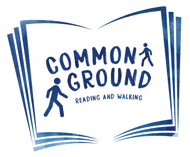 Common Ground: Reading and Walking With Virginia Woolf