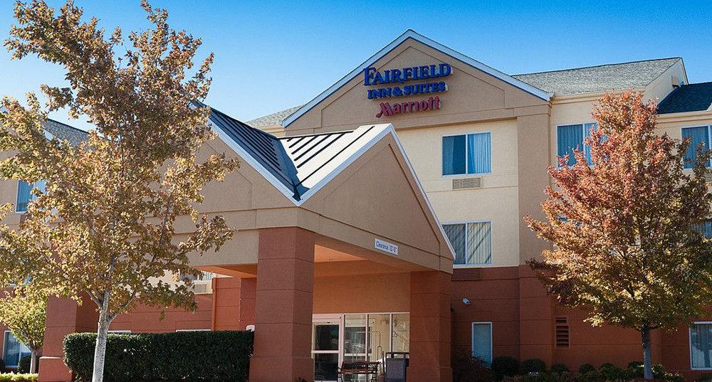 Fairfield - Tulsa Central