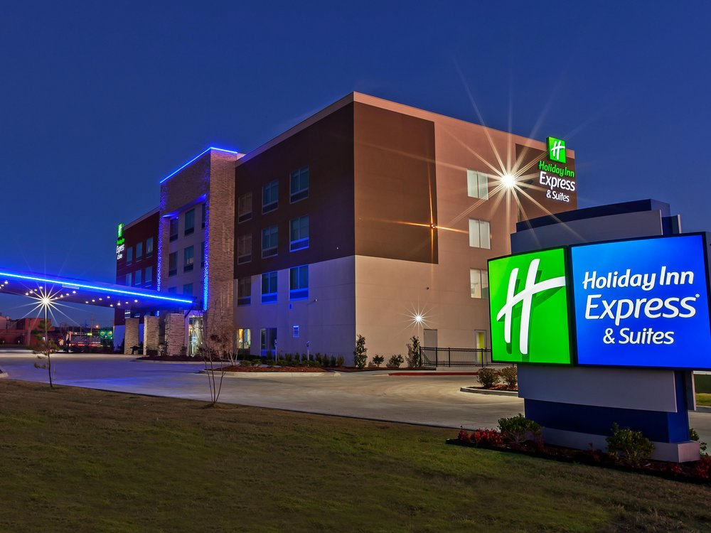 Holiday Inn Express - Sand Springs, OK