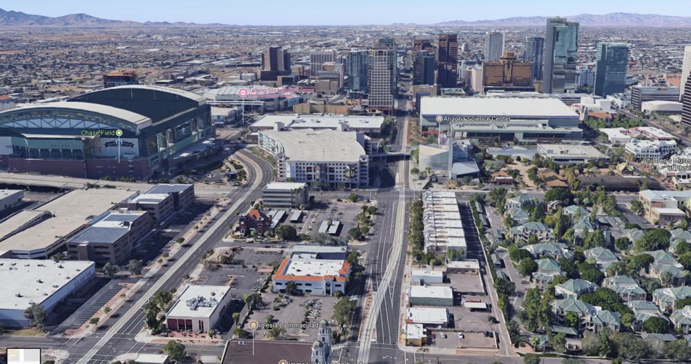 Fairfield - Phoenix Downtown