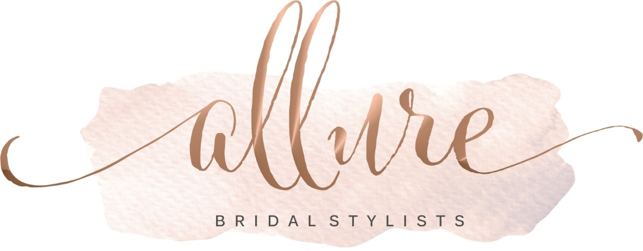 Allure Bridal stylists