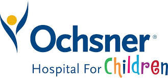 - Our next hospital! We are so excited to play and interact with the people of Ochsner! We thank them for opening their doors and hearts to us.